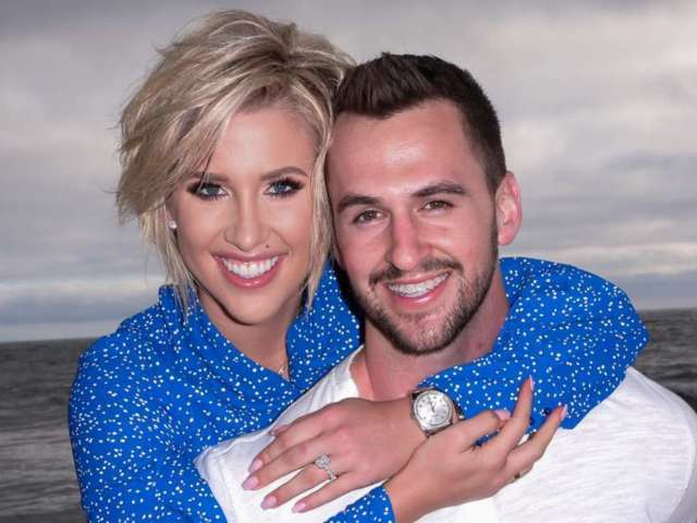 Savannah Chrisley and Nic Kerdiles Break up After Almost 3 Years Together
