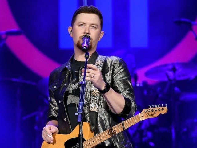 Scotty McCreery Announces New Single, 'You Time' Inspired by Wife Gabi