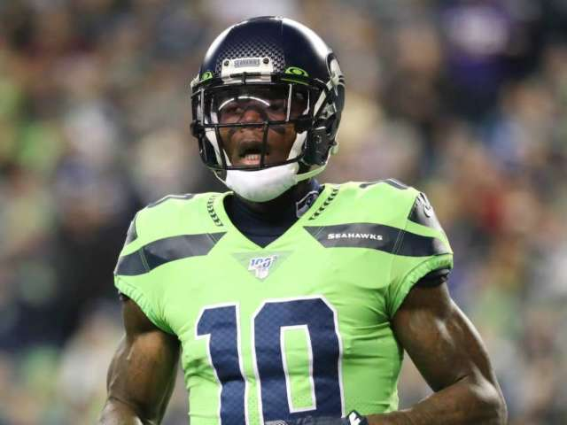 Seahawks to Re-Sign Suspended WR Josh Gordon
