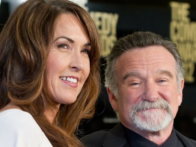 Robin Williams' Widow Susan Says Doctors Ordered Them to Sleep Separately Before His Death