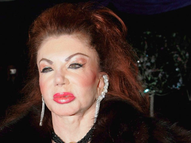 Jackie Stallone, Sylvester Stallone's Mother, Dead at 98