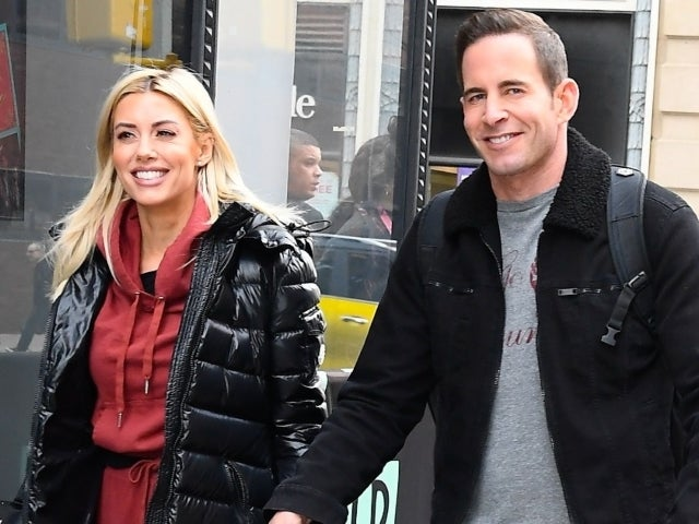 'Flip or Flop' Star Tarek El Moussa Open to Idea of Series Alongside Fiancee Heather Rae Young