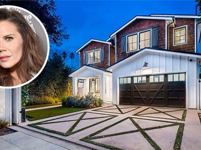Tour YouTube Star Tati Westbrook's Glamourous $4M Sherman Oaks Home