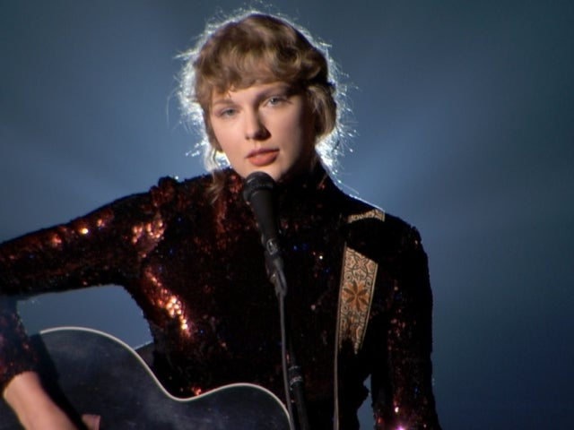 Shots Fired Near Taylor Swift's New York Home During Attempted Robbery