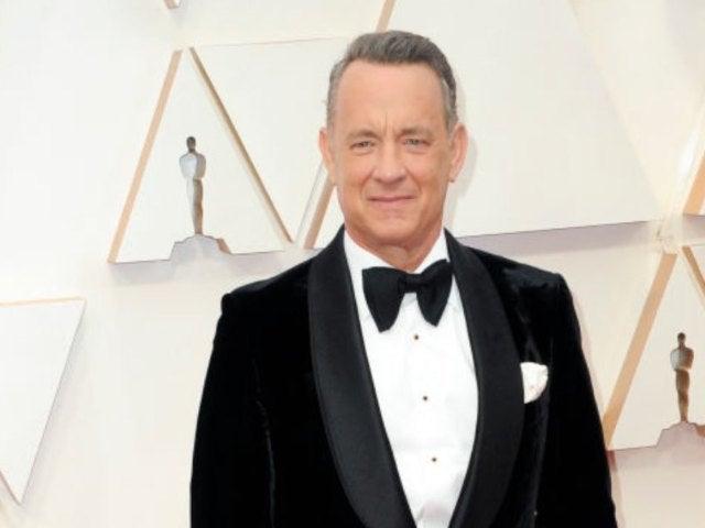 Tom Hanks to Resume Filming Elvis Presley Biopic in Australia 6 Months After Coronavirus Diagnosis