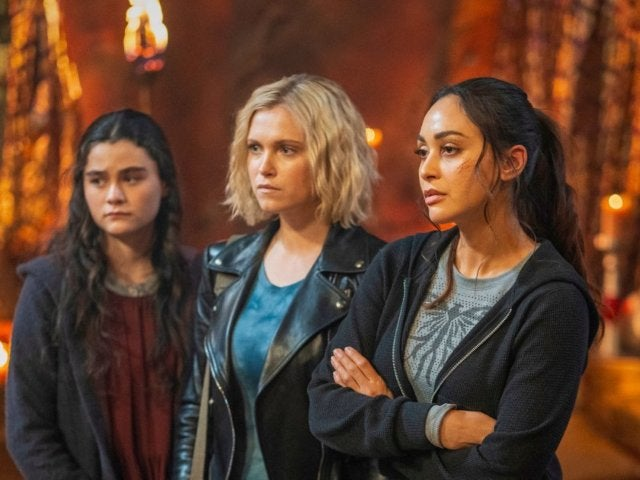 Major 'The 100' Character Killed off in Wednesday's Episode
