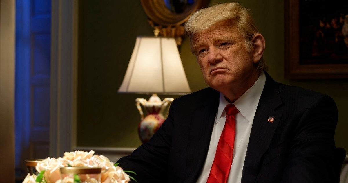 the-comey-rule-brendan-gleeson-trump-showtime