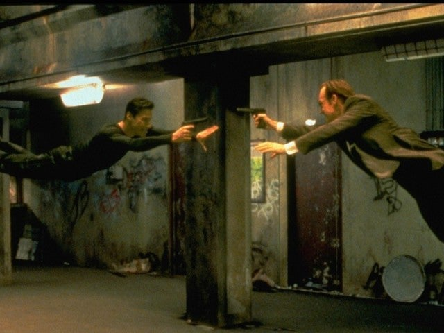 'The Matrix 4' Won't Have Hugo Weaving's Agent Smith, Here's Why