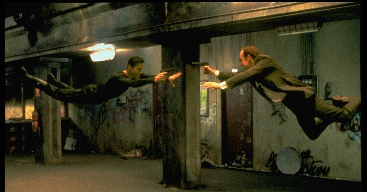 the-matrix-neo-agent-smith-keanu-reeves-hugo-weaving-getty