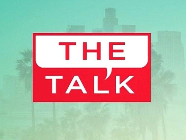 'The Talk' Hosts Return Live in Studio for Season 11