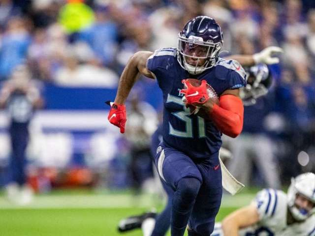 Titans' Kevin Byard Shares Story of Delivering Baby Boy at Home