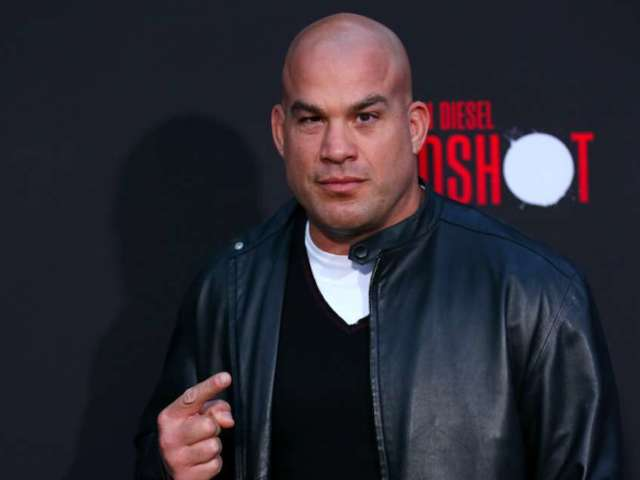 UFC Legend Tito Ortiz Is Running for Huntington Beach City Council