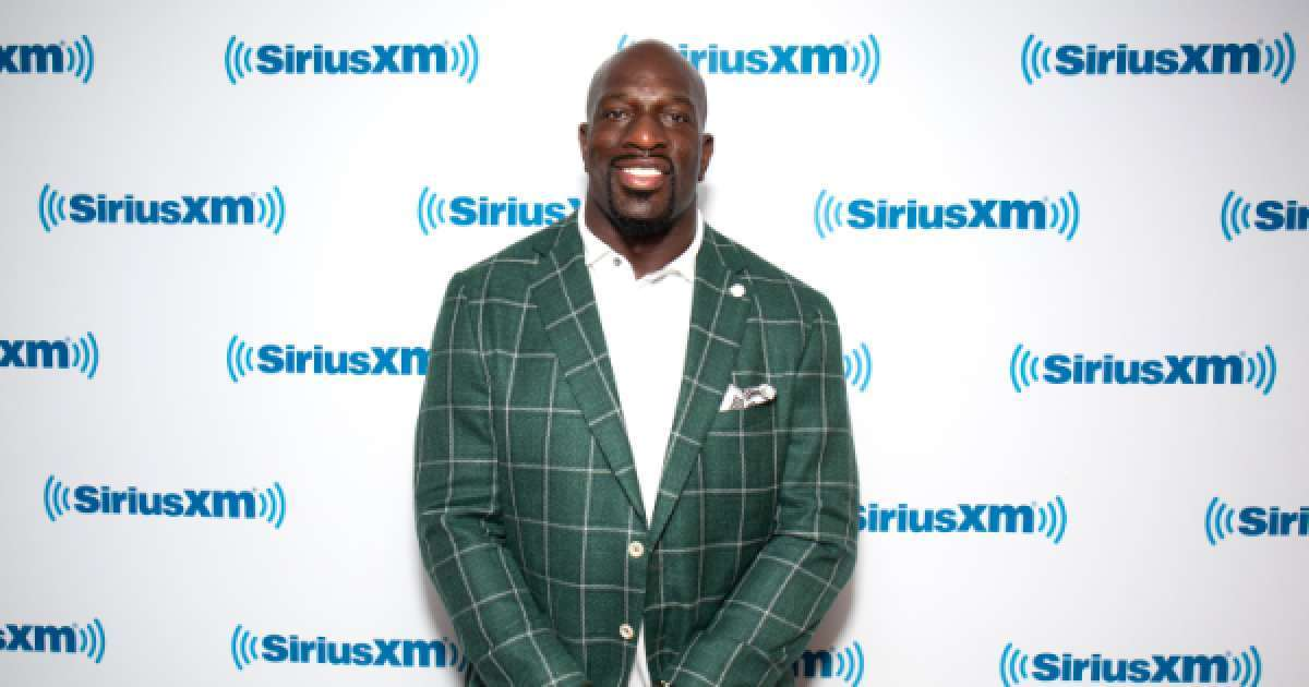 Titus O'Neal WWE America best country in the world