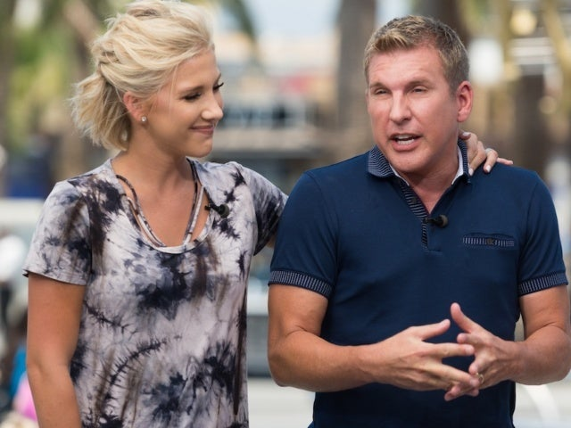 Todd Chrisley Eviscerates Troll Who Harassed Daughter Savannah