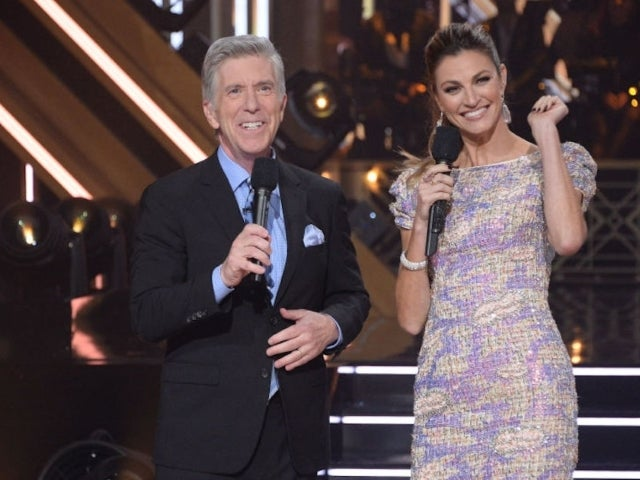 'Dancing With the Stars' Fans Only Care About Tom Bergeron, Erin Andrews Amid Cast Reveal