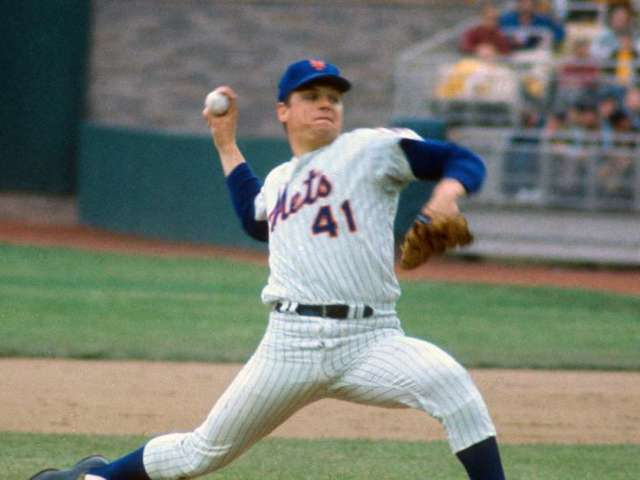 Tom Seaver, MLB Legend, Dead at 75 Due to COVID-19