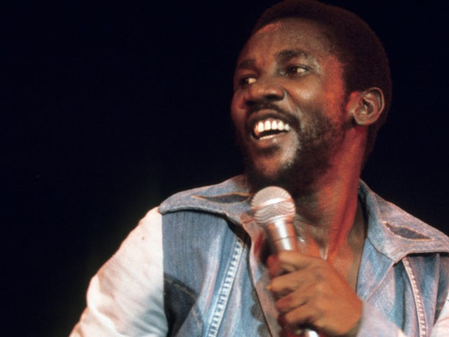 Fredrick 'Toots' Hibbert of Toots and the Maytals Dead at 77