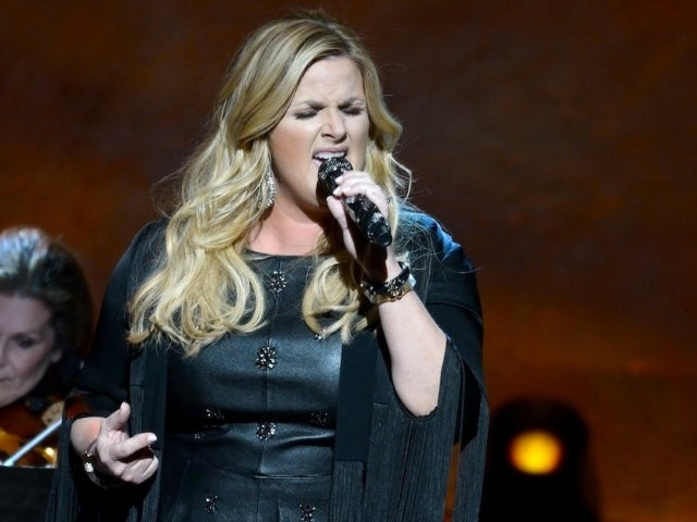 Trisha Yearwood Will Perform a Special Tribute at the 2020 ACM Awards