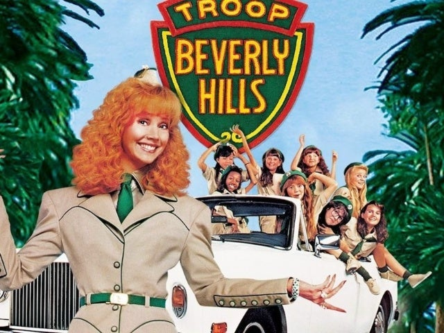 'Troop Beverly Hills' Sequel in the Works