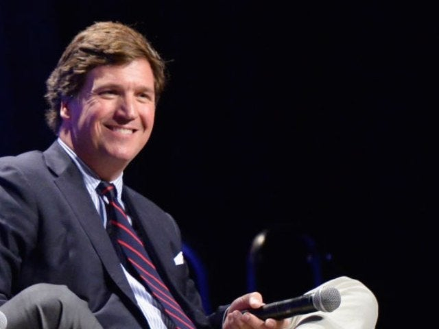 Tucker Carlson Releases Audio of CNN Anchor Chris Cuomo Speaking About Sexual Harassment Accusations