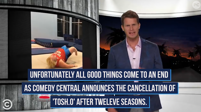 Updated 2020 TV Cancellations