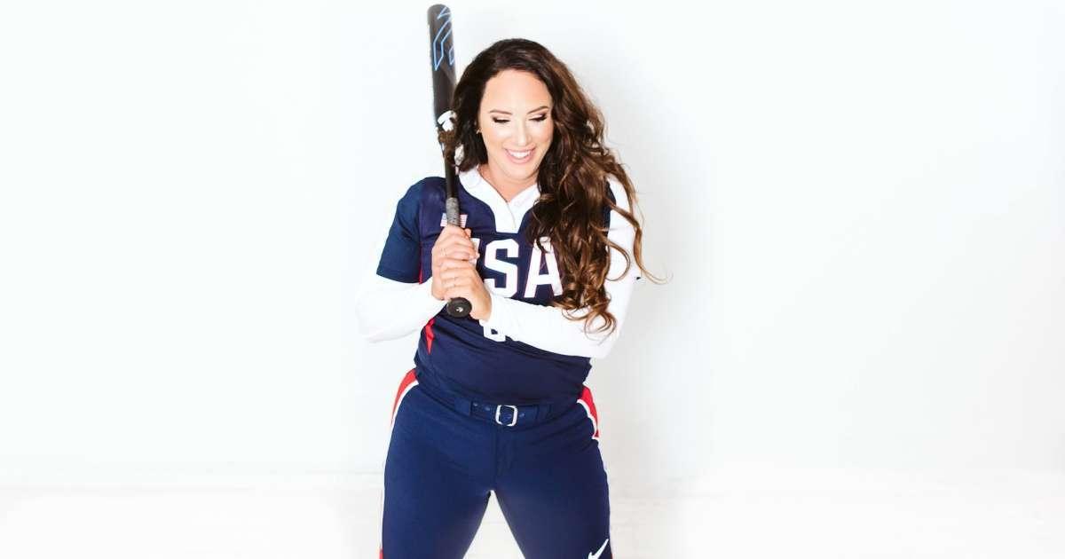 Valerie Arioto USA Softball 2021 Olympics