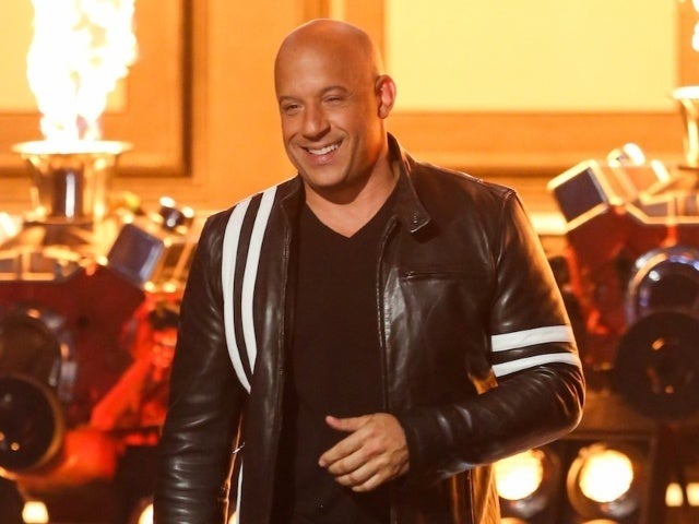 'The Kelly Clarkson Show' Virtual Audience Dances to New Vin Diesel Song in Awkward Clip