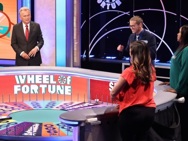 'Wheel of Fortune' Season 38 Premiere Date Revealed