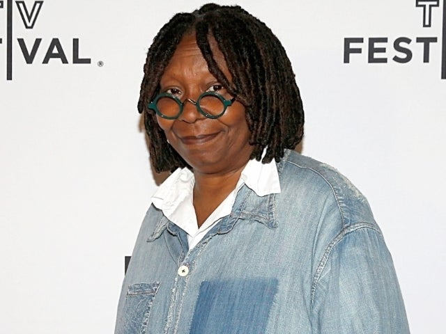 'The View' Host Whoopi Goldberg Looks Back at When Her Political Opinions Went Too Far
