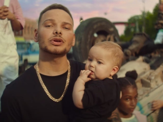 Kane Brown's Daughter Makes Her Music Video Debut in New 'Worldwide Beautiful' Clip