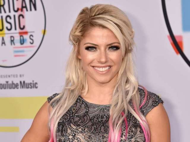WWE Announces Launch Date of Alexa Bliss' Podcast