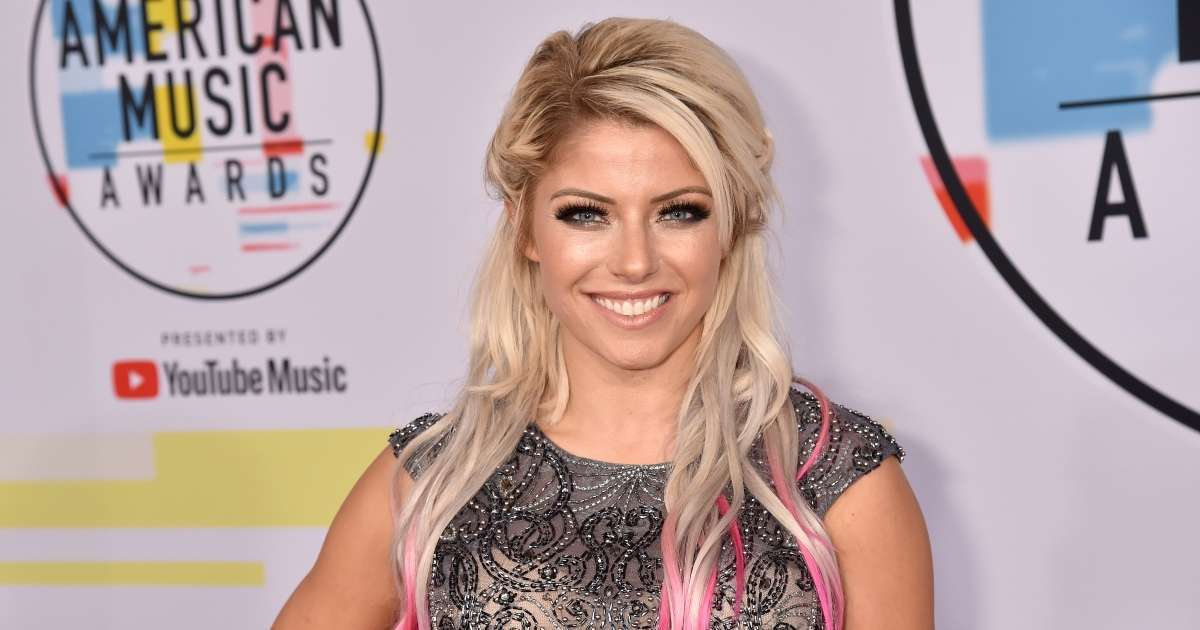 WWE Alexa Bliss podcast launch date