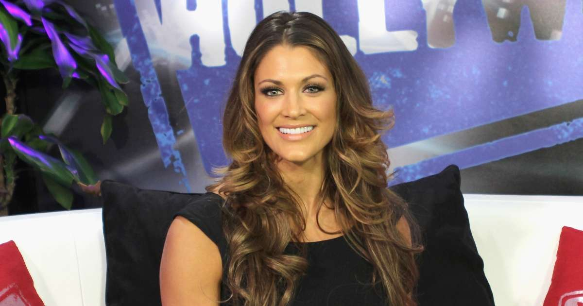 WWE alum Eve Torres husband COVID-19