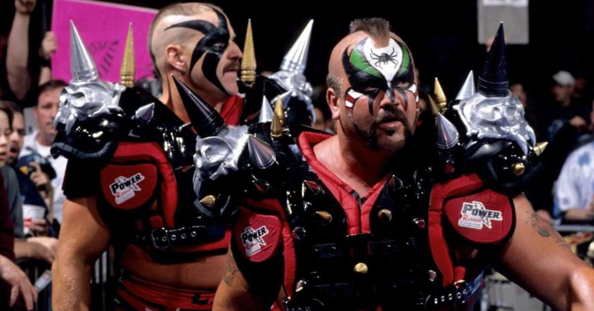 WWE Road Warrior Animal cause of death revealed