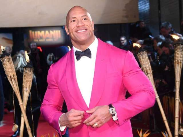 'Young Rock': Cast of Dwayne 'The Rock' Johnson's Biographical Comedy Revealed