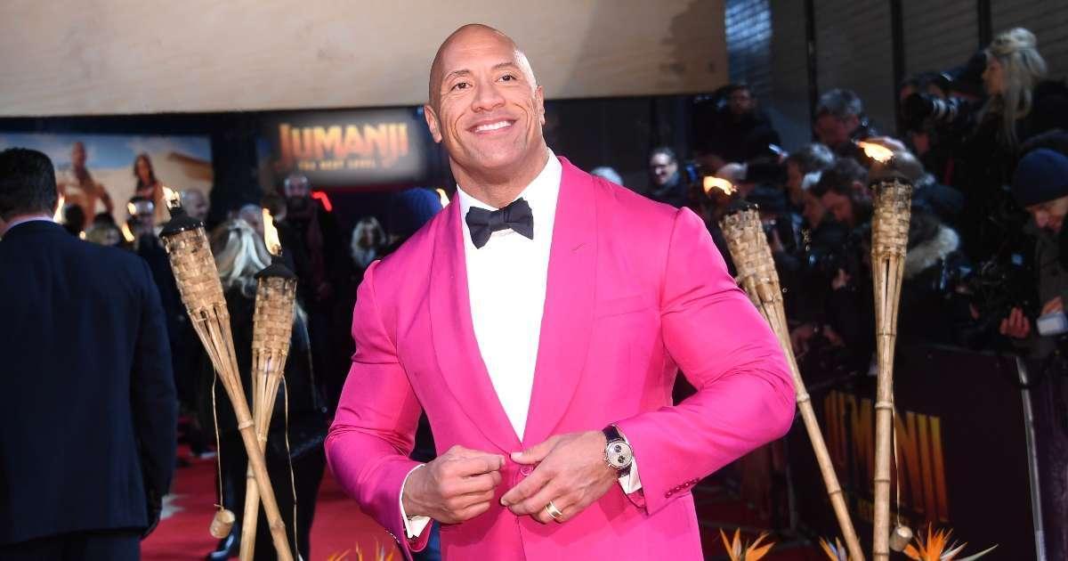 Young Rock cast Dwayne The Rock Johnson comedy revealed