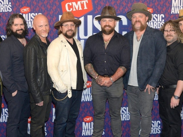Zac Brown Band Member Clay Cook and Wife Brooke Welcome Baby No. 3
