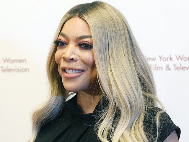 Wendy Williams Cuddles up to 'Date Wendy' Winner Mike Esterman in New Photo