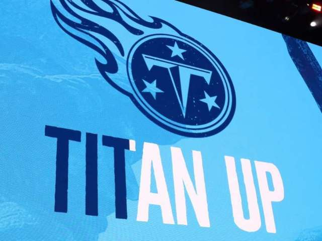 2 Additional Titans Players Reportedly Test Positive for COVID-19