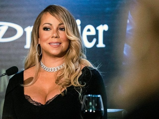 Mariah Carey Sued by Sister Alison Carey for Emotional Distress