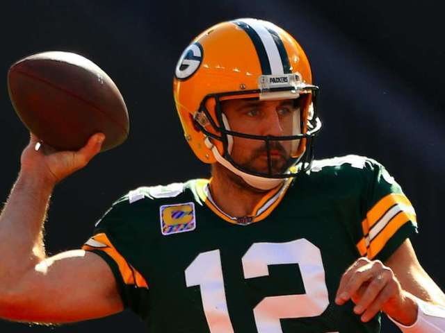 Aaron Rodgers Engaged: What We Know