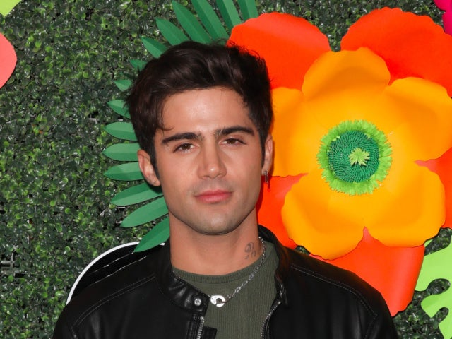 Demi Lovato's Ex-Fiance Max Ehrich Spotted With New Woman 2 Months After Split
