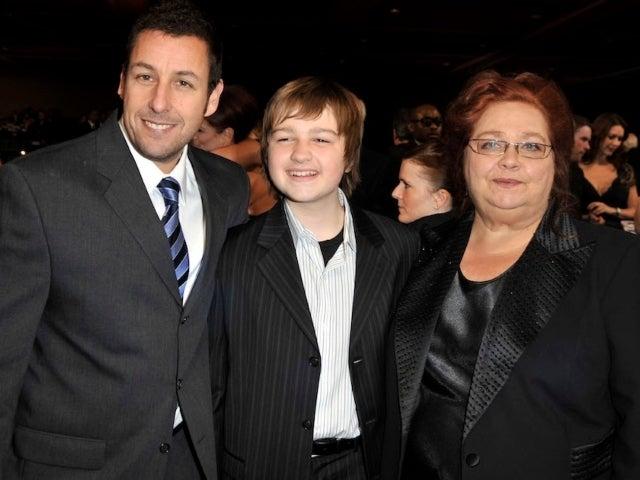 Conchata Ferrell Dead: Adam Sandler Pays Tribute to 'Mr. Deeds' Co-Star