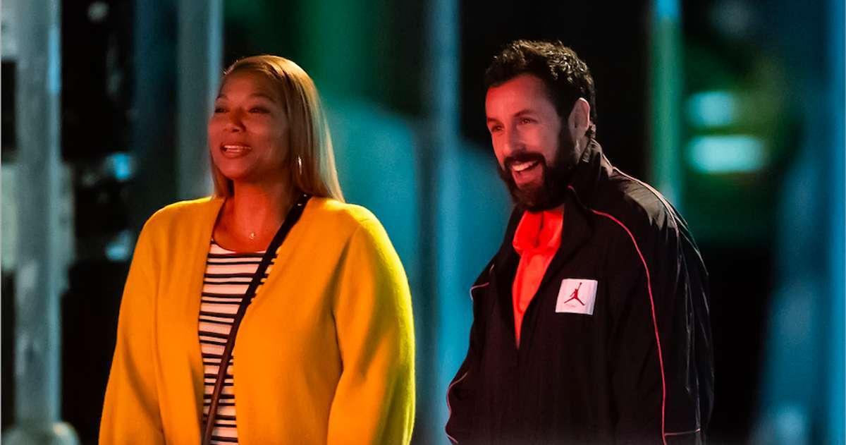 Adam-Sandler-Queen-Latifah