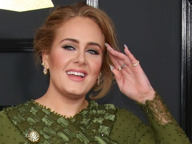 Adele Reportedly Agrees to Not Sing About Breakup From Ex Simon Konecki in Divorce Deal
