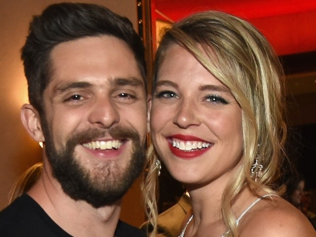 Thomas Rhett Shares the Moment He Knew Wife Lauren Akins Was the One