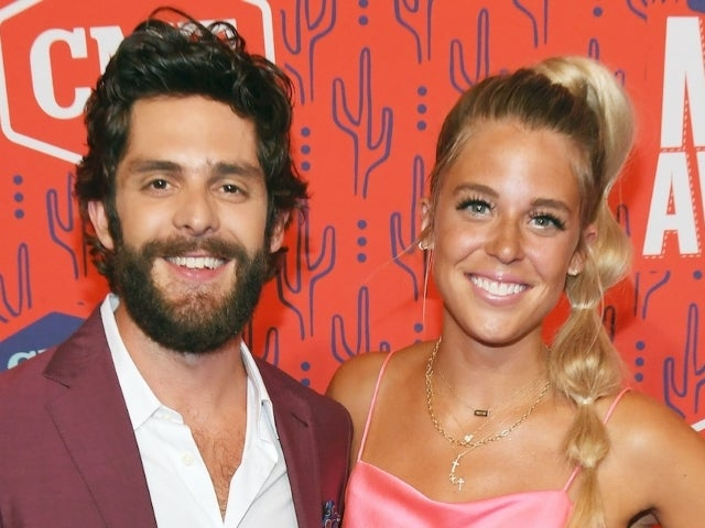 Thomas Rhett Reveals His Wife's Least Favorite Song of His