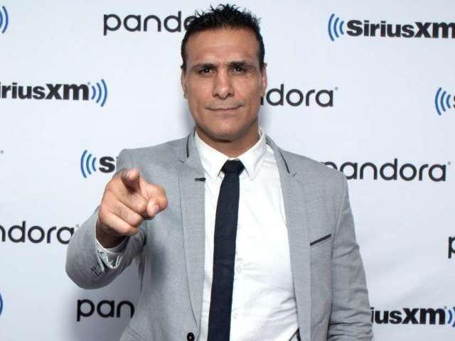 Former WWE Superstar Alberto Del Rio Faces Life in Prison Following Aggravated Kidnapping Charge