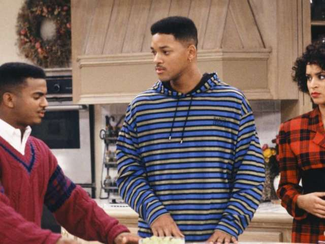 Alfonso Ribeiro on 'The Fresh Prince of Bel-Air' Reunion: 'We Will Take Everyone on a Ride' (Exclusive)