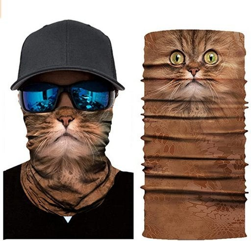 amazon-prime-day-2020-cat-face-scarf